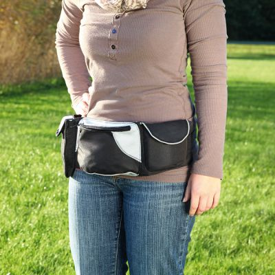 Trixie Waist Pack Baggy Belt