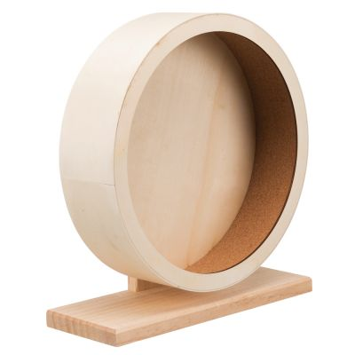Trixie Wooden Exercise Wheel