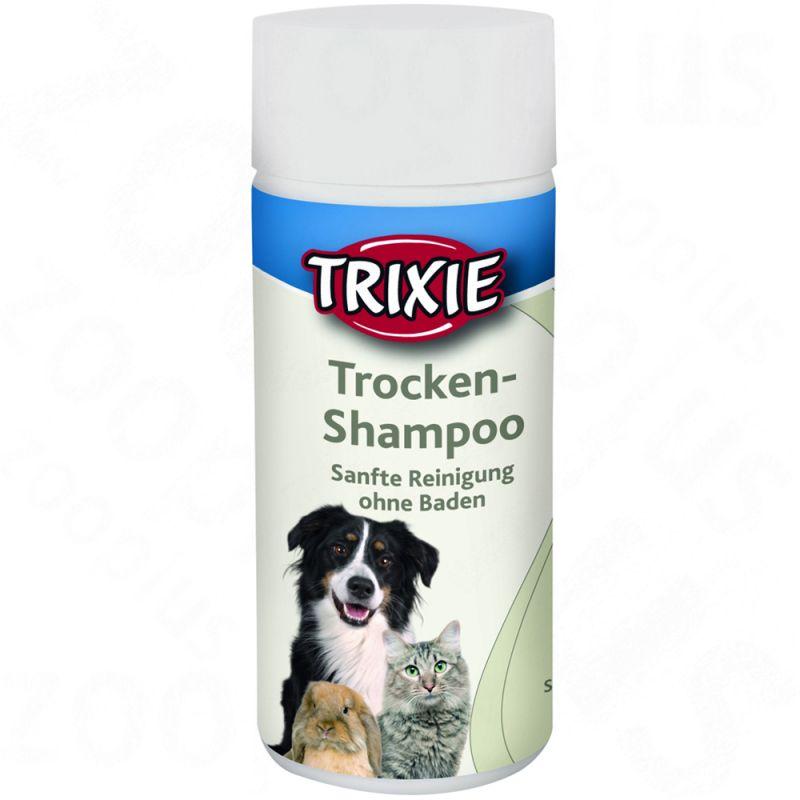 Trixie-kuivashampoo