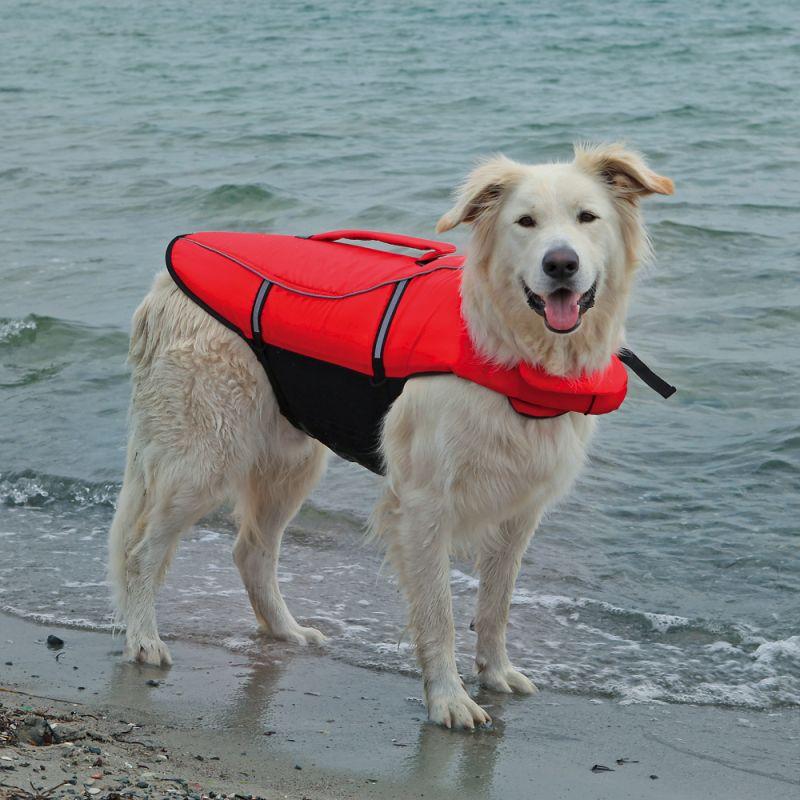Trixie-pelastusliivit koirille