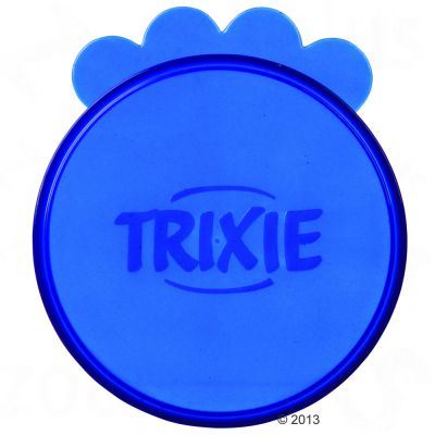 Trixie-purkinkannet