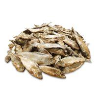 Trockenfisch Sprotten