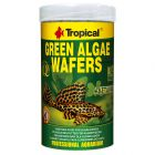 Tropical Green Algae Wafers Visvoer
