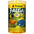 Tropical 3-Algae Flakes pokarm w płatkach