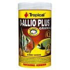 Tropical D-Allio Plus Granulat pour poisson