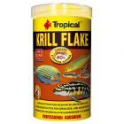 Tropical Krill en copos para peces