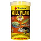 Tropical Krill Flake flagefoder