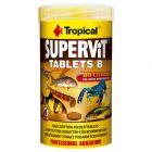 Tropical Supervit Tablets pokarm w tabletkach