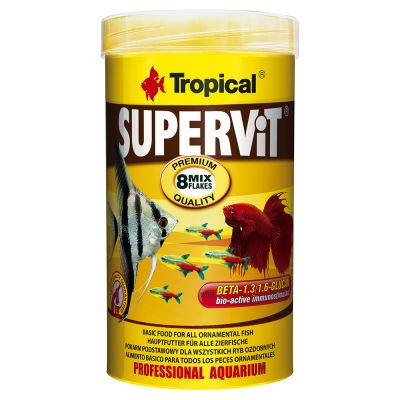 Tropical Supervit Visvoer