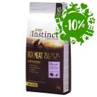 True Instinct High Meat Adult Anatra & Tacchino