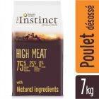 True Instinct High Meat Kitten poulet pour chaton