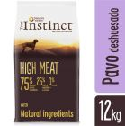 True Instinct High Meat Medium-Maxi con pavo y pato