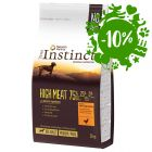 True Instinct High Meat Medium/Maxi Pollo allevato a terra