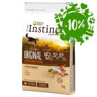 True Instinct Original Adult Pollo