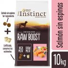 True Instinct Raw Boost con salmón