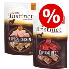 True Instinct Tasty Cubes - Pack Ahorro mixto
