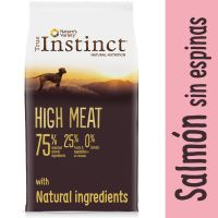 True Instinct High Meat Medium-Maxi con salmón y atún
