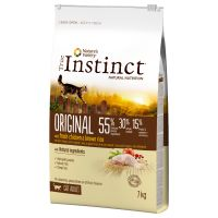 True Instinct Original Adult frango