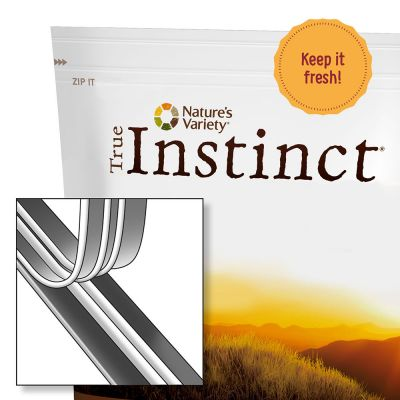 True Instinct Tasty Cubes