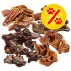 Tuggodis - blandade köttsorter