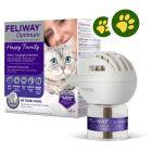 Tus zooPuntos x2: FELIWAY® Optimum antiestrés para gatos