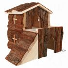 Two Storey Cabin for Small Pets