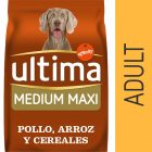 Ultima Medium-Maxi Adult