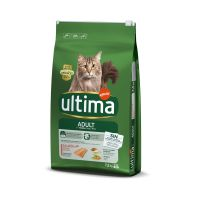 Ultima Adult Salmon & Rice