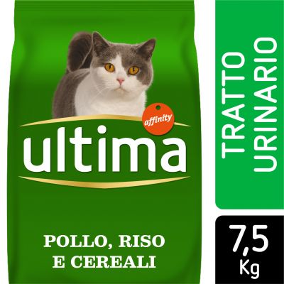 Ultima Cat Tratto urinario