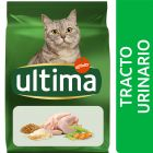Ultima Cat Urinary Tract com frango para gatos