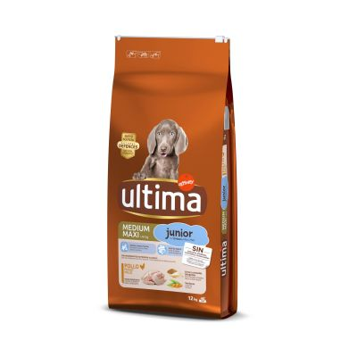 Ultima Medium / Maxi Junior Kip