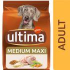 Ultima Medium/Maxi Adult, poulet