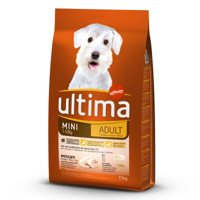 Ultima Mini Adult, poulet