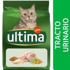 Ultima Tracto Urinario con pollo para gatos
