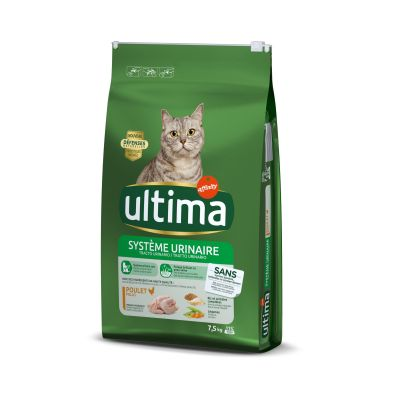 Ultima Urinary Tract - Chicken & Rice