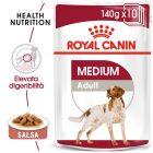 Umido Royal Canin Medium Adult