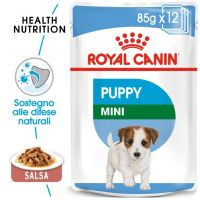 Umido Royal Canin Mini Puppy