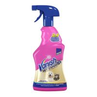 Vanish Pet Expert spray quitamanchas y quitaolores