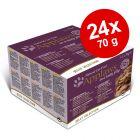 Varčno mešano pakiranje Applaws Adult 24 x 70 g