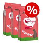 Varčno pakiranje Feringa suha hrana 3 x 2 kg