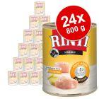 Varčno pakiranje RINTI Sensible 24 x 800 g