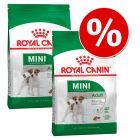 Varčno pakiranje Royal Canin Mini