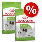 Varčno pakiranje Royal Canin X-Small