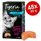 Varčno pakiranje Tigeria 48 x 85 g