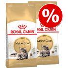 Varčno pakiranje 2 x Royal Canin Breed