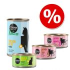 Vegyes csomag: Cosma Original + Thai / Asia + Nature