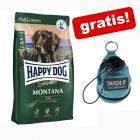 Veliko pakiranje Happy Dog Supreme  + torba za grickalice gratis!