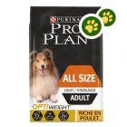 Velké balení PURINA PRO PLAN + 2 x více zooBodů!