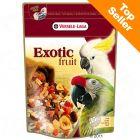 Versele Laga Exotic Fruit papoušek