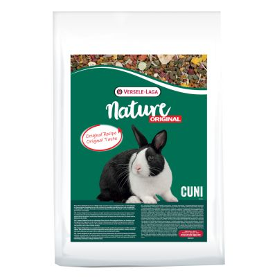 Versele Laga Nature Original Cuni